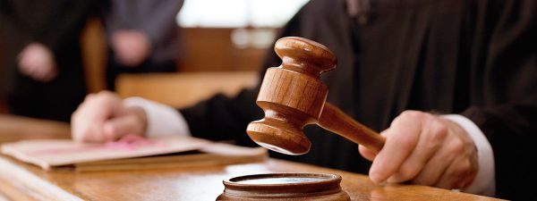Expert Witness - Judge at Trial